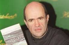 Colm Tóibín takes over from Martin Amis as professor of creative writing