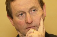 Kenny rejects three-way debate suggestion