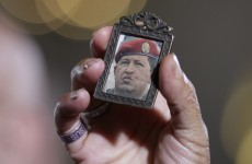 Chavez suffering from 'respiratory insufficiency'