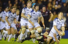 Reaction: Leinster in rude health to leather Scarlets next week