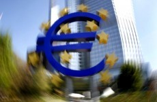 ECB official rejects bailout rate cut as FG heads to meet Barroso