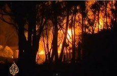 Police in Australia fear deaths in wildfires with 100 missing
