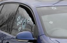 Dublin man shot five times but survives
