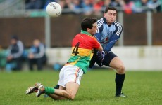 O'Byrne Cup Group A and B round-up