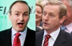 "Micheal Martin: Five-way debates can be ""empty shouting matches""…"
