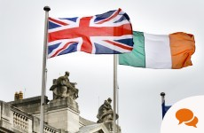 Column: Ireland's relationship with Britain has moved on. Let's not fall back