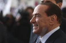 Berlusconi reforms pact with anti-immigration party ahead of Italian election