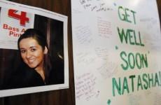 Natasha McShane's recovery impeded by superbug