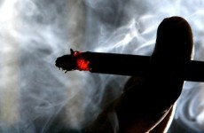 Buddhist monk faces five years for breaking smoking law