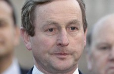 Fine Gael maintains lead as Martin polls well