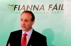 Martin concedes: FF could support FG minority government