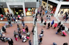 Sharp fall in consumer sentiment due to Budget worries