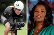 Lance Armstrong 'plans to admit doping' in Oprah interview