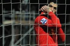 'He's laden with controversy' — Alex Ferguson fans Suarez flames