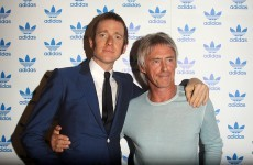 Off track: Paul Weller denies he's recording a song with Tour champ Wiggo…