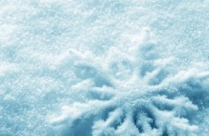 Wrap up warm: Snow hits part of the country