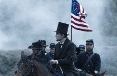 Pics: Props from Lincoln film to be auctioned for Wicklow Hospice