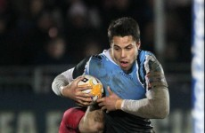 Uncapped 10 in Johnson's Scotland Six Nations squad