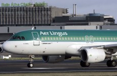 UPDATED: Aer Lingus flight makes emergency landing at Dublin Airport