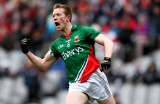 Vaughan and Clarke back in Mayo line-up