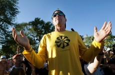 It wasn't me: here's some of Lance Armstrong's doping denials through the years