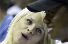 Reports – Tiger Woods asked ex-wife Elin Nordegren to re-marry him