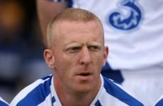 John Mullane announces his retirement