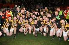 In Focus: Crossmaglen Rangers