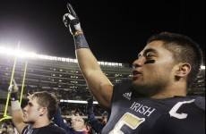 Te'o ruse: It never crossed my mind to see my 'dead' girlfriend during her coma after fake car accident