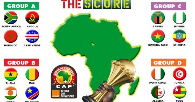 Here's your AFCON wallchart
