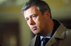 'David vs Goliath' dispute over Labour chairmanship is over says Keaveney