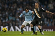 Tevez: I won't extend my Manchester City contract