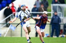 Waterford Crystal Cup and Walsh Cup round-up