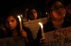 Father urges hangings as India gang-rape trial begins
