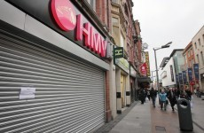 No change in Ireland as HMV stores in UK to start accepting vouchers