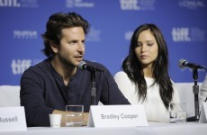 Hey, Hollywood! If you're making a film, Bradley Cooper wants to be Lance Armstrong
