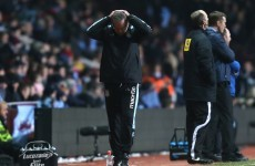 Minnows Bradford hang on against Villa to march into League Cup final