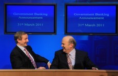 Enda Kenny and Michael Noonan to attend Davos
