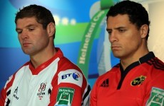 Dates for your diary: Heineken Cup quarter-final times confirmed