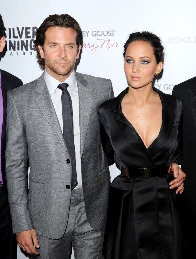 The Dredge: Are J-Law and B-Coop sick of each other?