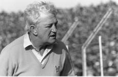 Dublin legend Kevin Heffernan passes away
