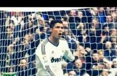 VIDEO: Ronaldo hits hat-trick as Madrid thrash Getafe