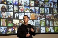 MEP wants Brussels to examine legality of new Facebook search