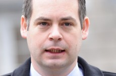 """Doherty asks Noonan to have """"frank and open debate"""" on promissory notes"""