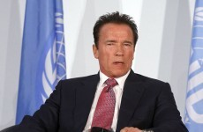 Schwarzenegger: Environmentalism should be 'hip and sexy'