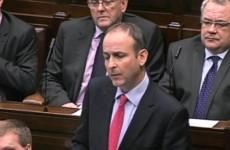 Bonds: Fianna Fáil's 'qualified welcome', Sinn Féin says it will cost people €14,000