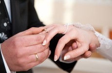 Couples getting hitched later in life as marriage rates fall