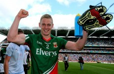 Kevin Keane returns to Mayo team