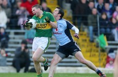 As it happened: Sunday afternoon GAA