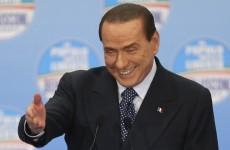 EU 'fears' Berlusconi's return to power: Monti